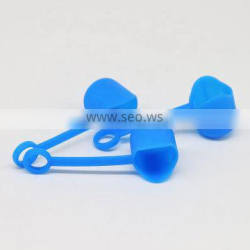 Customized Silicone Products Silicone Material Toy Spoon