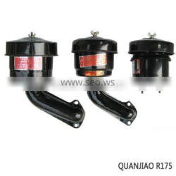 Agriculture machine air cleaner R175 for small tractors