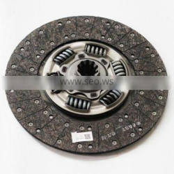 High Quality Clutch Disc 1601130-TF450 For ISZ Diesel Engine