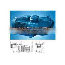 heavy duty commercial water pump for large-szie public swimming pool
