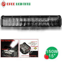 """In stock offroad truck jeep 15"""" 150w led light bar"""