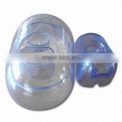 plastic injection mould&plastic non standard parts shell mould