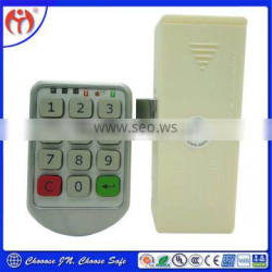 Alibaba express China Good price Smart lockianning Security Cheap Price Electronic Cabinet Lock with Password JN206